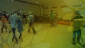 Samba de Gafieira für Mittelstufe Plus @ Studentenstadt, MKH-Vorbau | München | Bayern | Deutschland