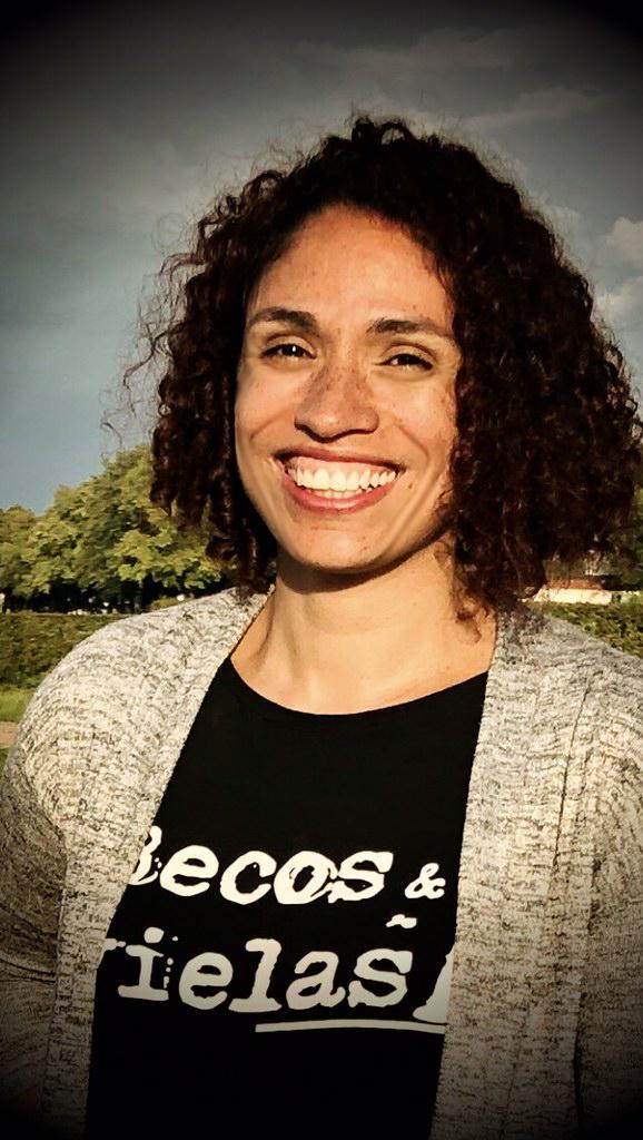 Tanzlehrerin für Forró, Samba, Bolero, Salsa, Soltinho: Noêmia Pacheco, München
